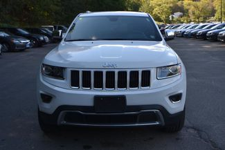 2016 Jeep Grand Cherokee Limited Naugatuck, Connecticut 7