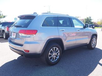 2016 Jeep Grand Cherokee Limited Pampa, Texas 2