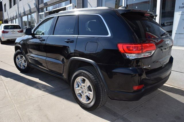 2016 Jeep Grand Cherokee Laredo Richmond Hill, New York 2