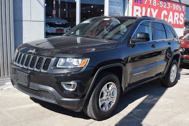 2016 Jeep Grand Cherokee Laredo Richmond Hill, New York 3