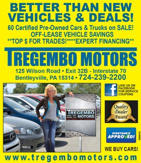 2016 Jeep Patriot 4WD Latitude Bentleyville, Pennsylvania 58