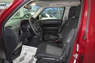 2016 Jeep Patriot Sport Chicago, Illinois 14