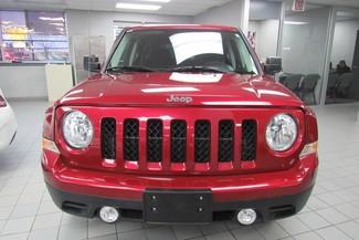 2016 Jeep Patriot Sport Chicago, Illinois 3