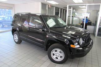 2016 Jeep Patriot Sport Chicago, Illinois