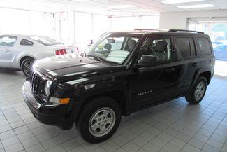 2016 Jeep Patriot Sport Chicago, Illinois 4