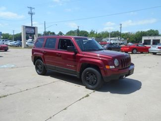 2016 Jeep Patriot Sport Cleburne, Texas 3