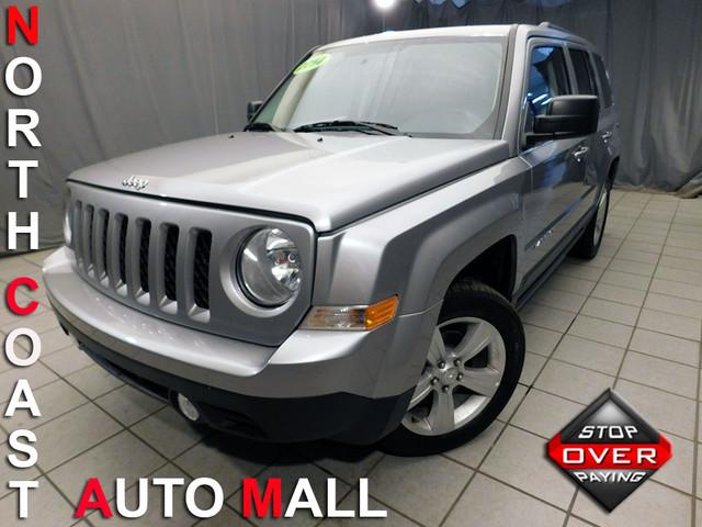 Used 2016 Jeep Patriot, $15793