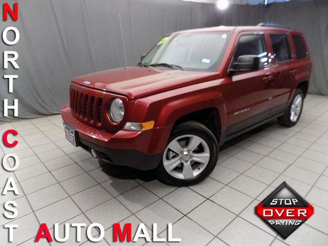 Used 2016 Jeep Patriot, $13193