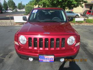 2016 Jeep Patriot Sport Fremont, Ohio