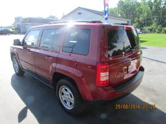 2016 Jeep Patriot Sport Fremont, Ohio 3
