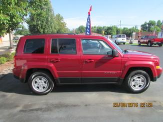 2016 Jeep Patriot Sport Fremont, Ohio 6