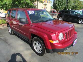 2016 Jeep Patriot Sport Fremont, Ohio 7