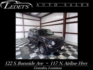 2016 Jeep Patriot in Gonzales Louisiana