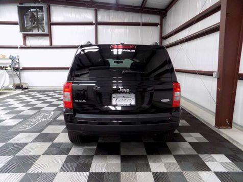 2016 Jeep Patriot Latitude - Ledet's Auto Sales Gonzales_state_zip in Gonzales, Louisiana