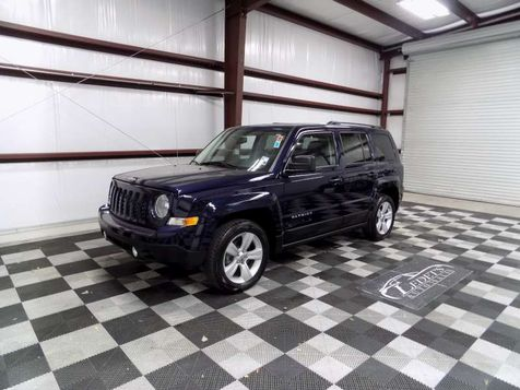 2016 Jeep Patriot Latitude - Ledet's Auto Sales Gonzales_state_zip in Gonzales, Louisiana
