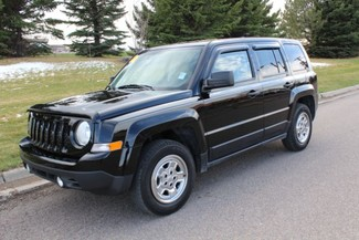 2016 Jeep Patriot Sport in Great Falls, MT