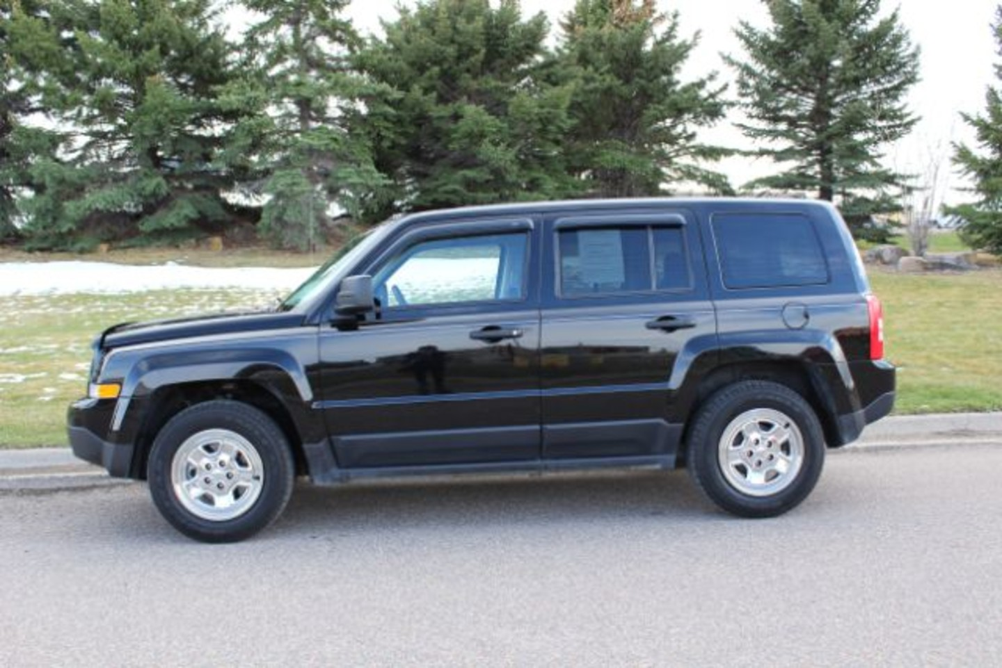 2016 Jeep Patriot Sport City Mt Bleskin Motor Company