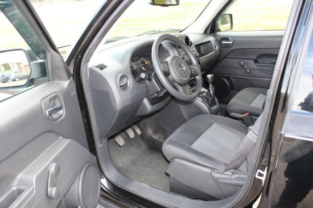 2016 Jeep Patriot Sport  city MT  Bleskin Motor Company   in Great Falls, MT