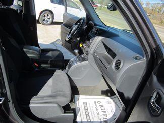 2016 Jeep Patriot Latitude Houston, Mississippi 8