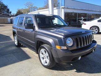 2016 Jeep Patriot Latitude Houston, Mississippi 1