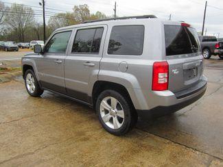 2016 Jeep Patriot Latitude Houston, Mississippi 5