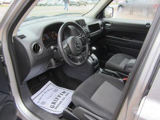 2016 Jeep Patriot Latitude Houston, Mississippi 6