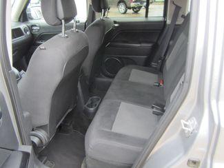 2016 Jeep Patriot Latitude Houston, Mississippi 7