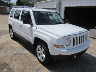 2016 Jeep Patriot Latitude Houston, Mississippi 1