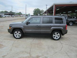 2016 Jeep Patriot Latitude Houston, Mississippi 2
