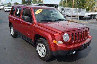 2016 Jeep Patriot in Maryville, TN