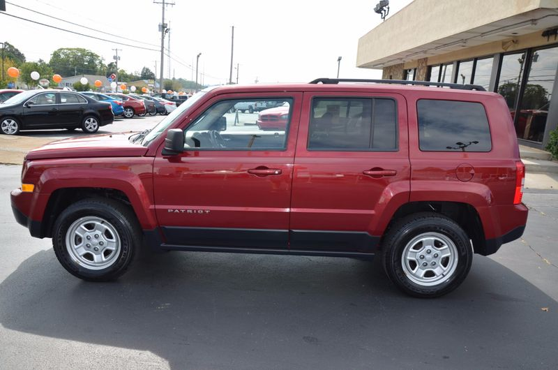 2016 Jeep Patriot Sport  in Maryville, TN