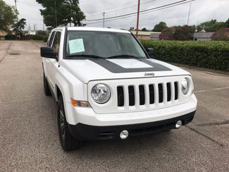 2016 Jeep Patriot Sport SE Memphis, Tennessee 3