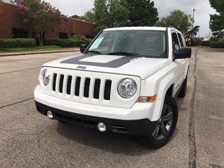 2016 Jeep Patriot Sport SE Memphis, Tennessee 1