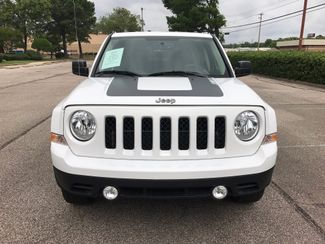 2016 Jeep Patriot Sport SE Memphis, Tennessee 4
