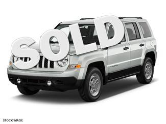 2016 Jeep Patriot Sport Minden, LA