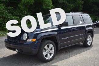 2016 Jeep Patriot Latitude Naugatuck, Connecticut