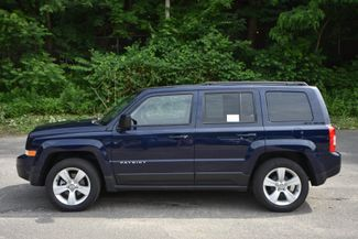 2016 Jeep Patriot Latitude Naugatuck, Connecticut 1