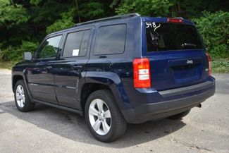 2016 Jeep Patriot Latitude Naugatuck, Connecticut 2