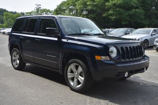 2016 Jeep Patriot Latitude Naugatuck, Connecticut 6