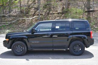 2016 Jeep Patriot Sport Naugatuck, Connecticut 1