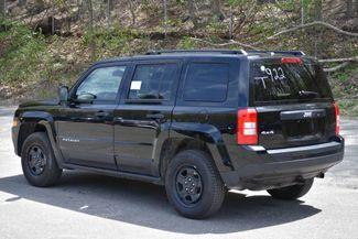2016 Jeep Patriot Sport Naugatuck, Connecticut 2