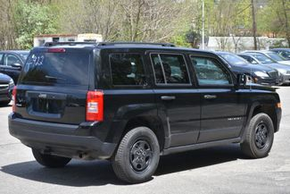 2016 Jeep Patriot Sport Naugatuck, Connecticut 4