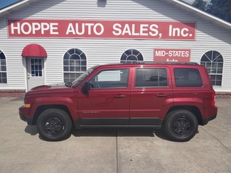 2016 Jeep Patriot Sport in  Arkansas