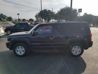 2016 Jeep Patriot Sport San Antonio, TX 8