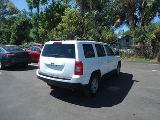 2016 Jeep Patriot Sport SEFFNER, Florida 15