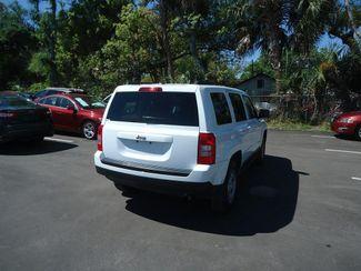 2016 Jeep Patriot Sport SEFFNER, Florida 16