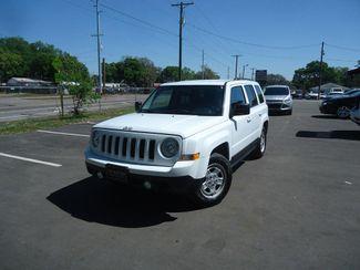 2016 Jeep Patriot Sport SEFFNER, Florida 4