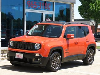 2016 Jeep Renegade in Des Moines Iowa