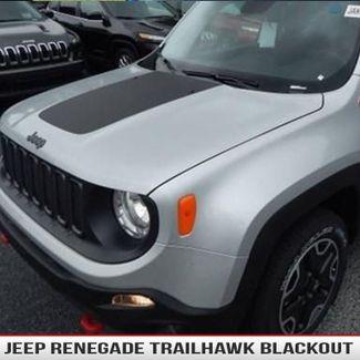 2016 Jeep Renegade 4X4 Trailhawk Bentleyville, Pennsylvania 5