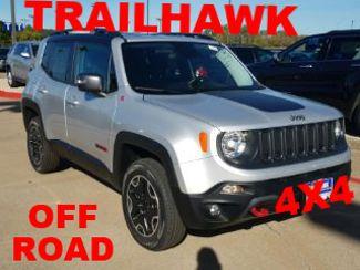2016 Jeep Renegade 4X4 Trailhawk Bentleyville, Pennsylvania